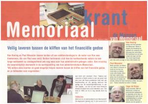 Memoriaal
